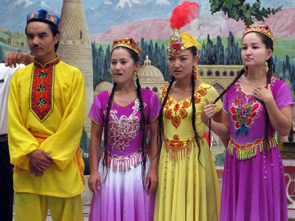 Uighur Tour