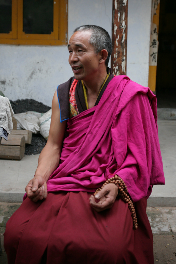 lanzhou buddhist singles Lanzhou dust a poem from the edge but to dissolve into the landscape like a single drop of rain where he translates buddhist scripture and tibetan literature.